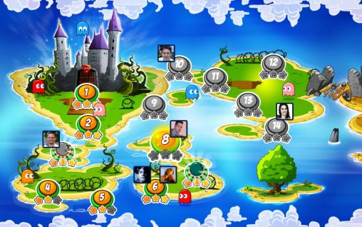 Download, Play Pac-Man Friends on Pc windows xp/7/8/8.1 MAC