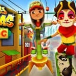 Download, Play subway surfers Beijing On Pc Windows xp/7/8/8.1/vistaMAC