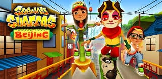 Download, Play subway surfers Beijing On Pc Windows xp/7/8/8.1 MAC