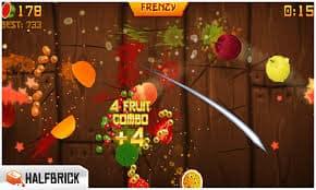 Fruit Ninja Cheats & Hacks 2014| How to get unlimited Life, Star Fruits