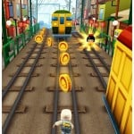 Download Subway surfers for Nokia Asha 520,320,720,920,625 Free