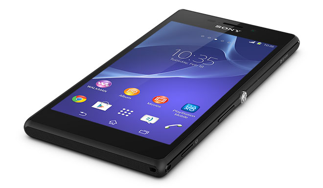 Sony Xperia Dual M2 Dual