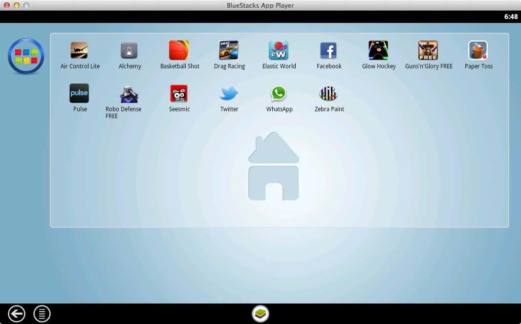 Download Bluestacks offline installer For pc Windows 7/8/8.1 and Mac free 2014