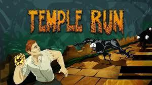 Download Temple Run For Java Mobile phones Nokia 5130c/5130