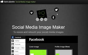 Best Image editing/Photo editing apps, tools to make them fit for Social sharing