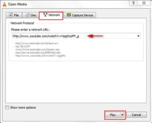 How to watch youtube videos on VLC media Player | Complete guide
