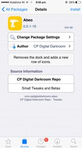 Jailbreak tweak to enhance my dock   enhance the dock icons of iphone