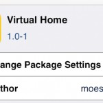 Virtual Home for Ios 8 to use Touch ID as Home Button | Virtual Home Jailbreak Tweak