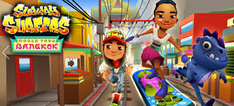 Subway surfers Cairo Apk File free download v 1.29.0 For android