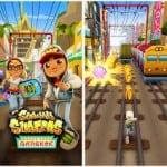 Download, play subway surfers Bangkok For pc windows xp/7/8/8.1/vista MAC