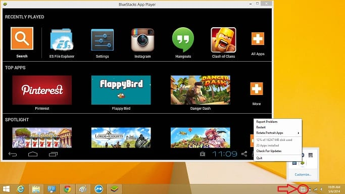 Resolve Bluestacks Installation Screen Stuck windows 7,/8/8.1 MAC Fixed