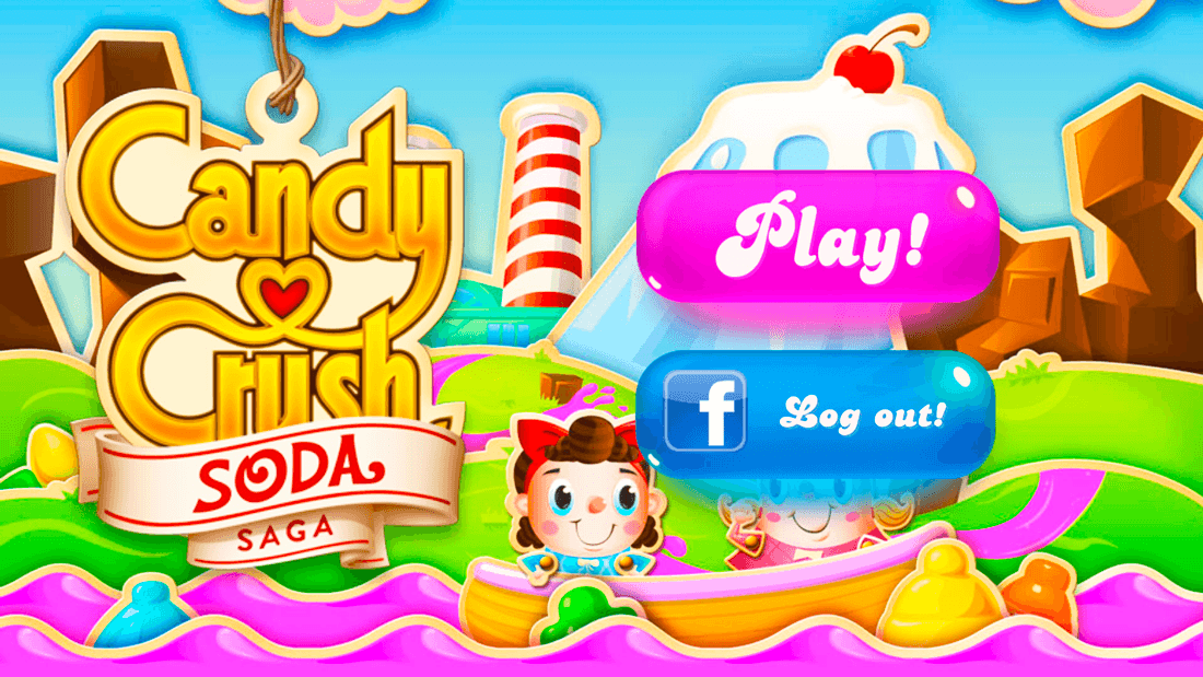 Download, Play candy Crush Soda Saga For pc windows xp/7/8/8.1/vista MAC