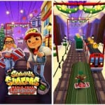 Subway surfers London v1.32 Unlimited Coins & Key Mod APK New 2014