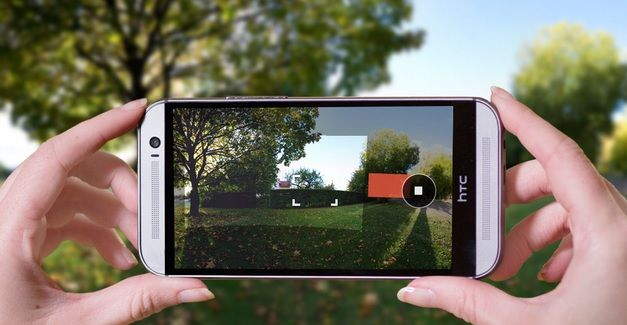 Fix/Resolve HTC One M8 Camera Crashing Problem (unfortunately Camera has stopped)