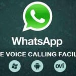 enable whatsapp calling feature for ios 8 / iphone 6