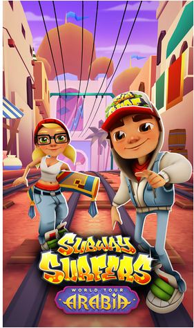 Download, play subway surfers venice (italy) on pc mac windows 7|8.