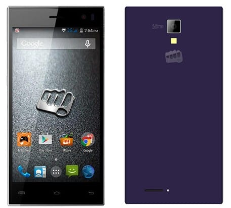 How to root micromax Canvas Express A99 to Lollipop 5.1 Latest update