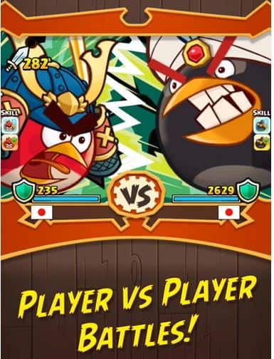 Download, Play Angry Bird Fight On PC Mac & Windows xp/7/8.1/8/vista APK
