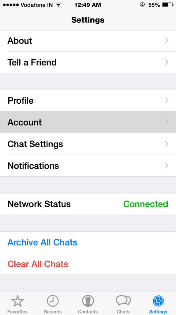 How to Unblock a Whatsapp account from Someone's Whatsapp (Any OS)