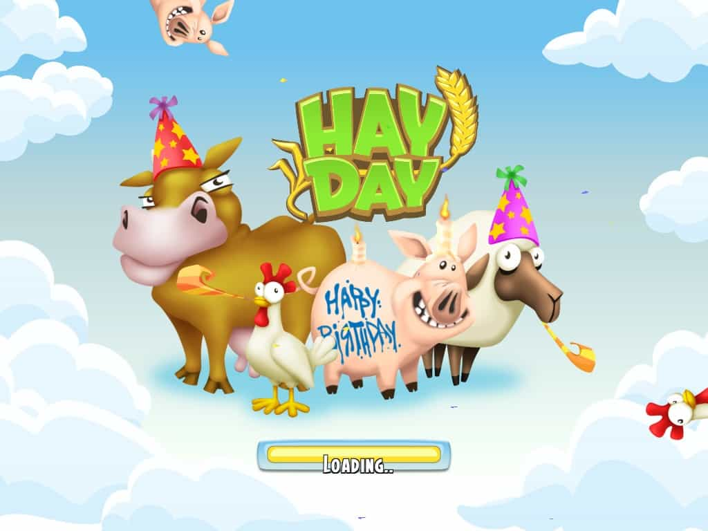 Download Hay Day for PC Windows / MAC os X free Complete Guide { Direct Download }