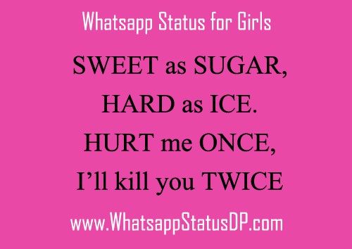 whatsapp-status-for-girls